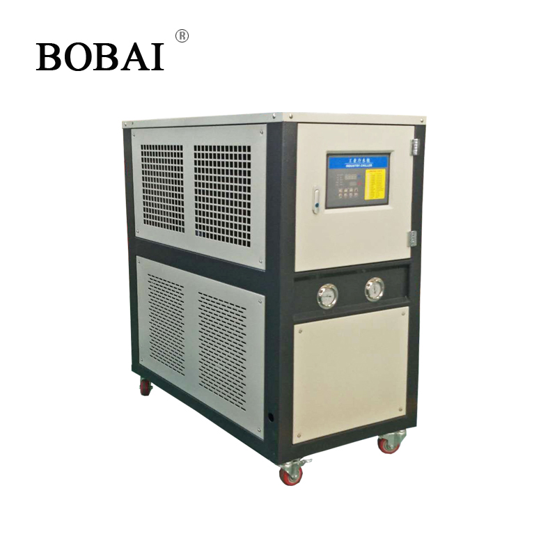 Water-cooled chillers _ baidu encyclopedia