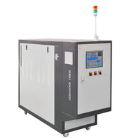 High Temperature Water Temperature Controller for body lotion vacuum homogenizer machine