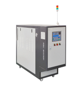 Temperature Control Machine for Foaming Mold