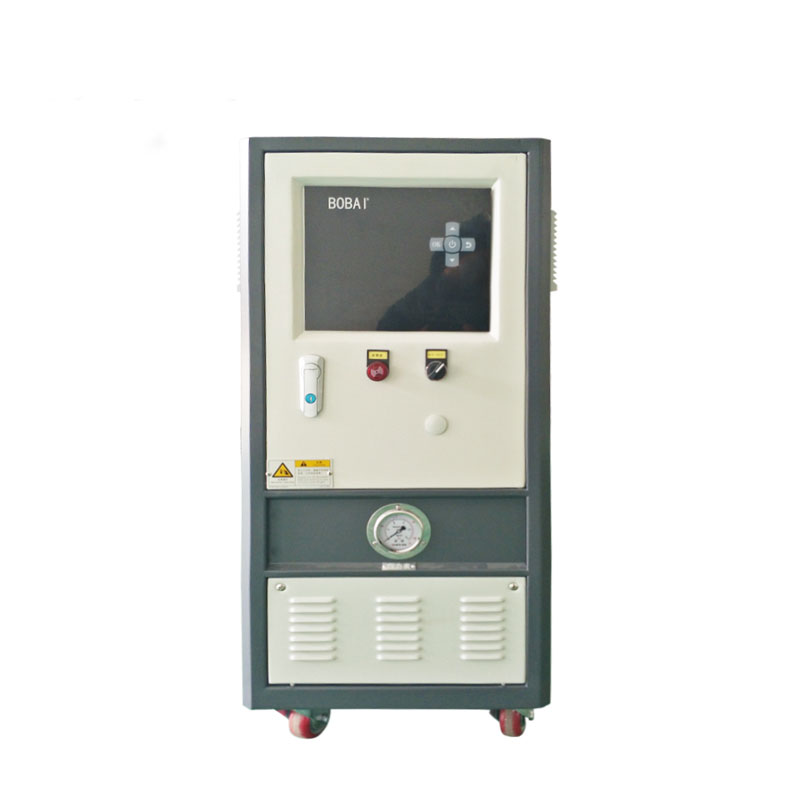 320 automatic oil circulation digital mold temperature controller for plastic Injection