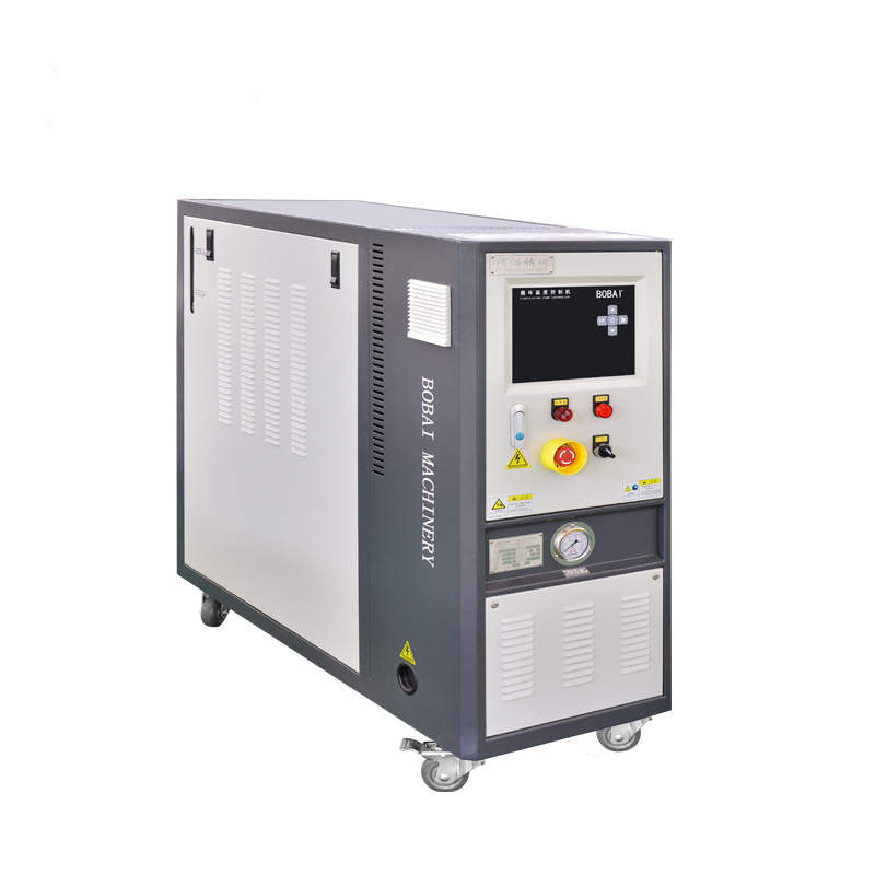 High Temperature Oil Temperature Controller for Injection Molding Machine