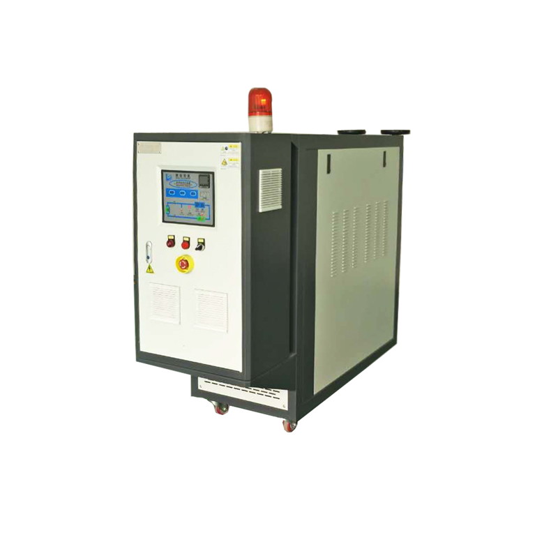 Molded Oil Heater
