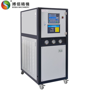 Rapid Cooling And Heating High Temperature