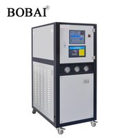 High Standard Heat And Cold Temperature Controller for Polyurethane Foam Machine