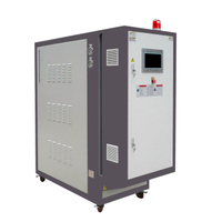 High Temperature Water Temperature Controller for Roller