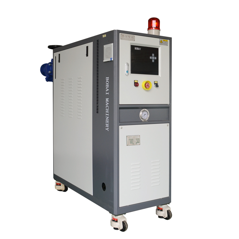 Bobai Multi-daylight Press Electric Heating Heat Transfer Oil Boiler