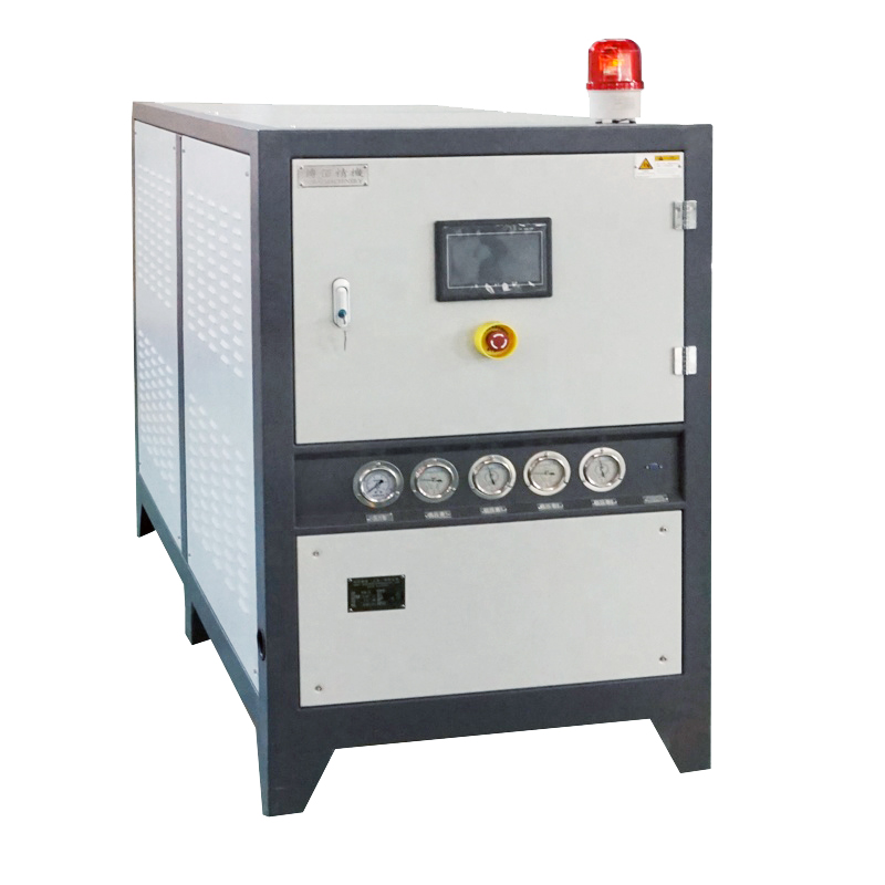 Bobai 15kw Cooling Water Chiller