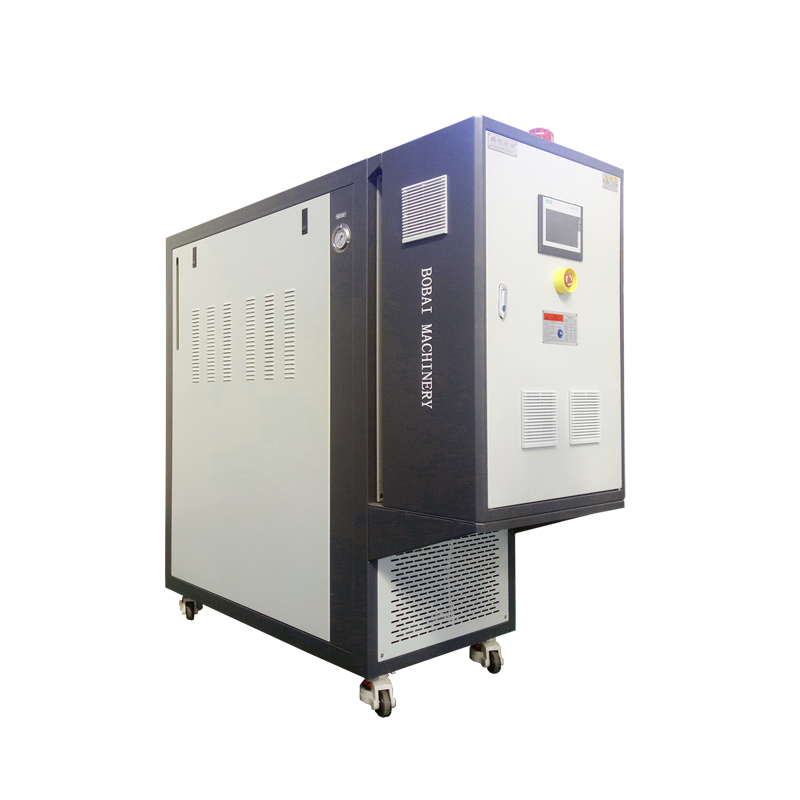 High Temperature Oil-operated Temperature Control Systems