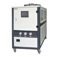 Bobai Air Cooled Chiller for EPDM Foam Tube Production Line