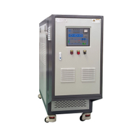 Multi-chamber Blowing Temperature Control Machine