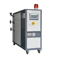 320C PLC Intelligent Type Thermal Oil Heater for Coating Machine